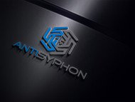 Antisyphon Logo - Entry #302