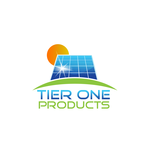 Tier 1 Products Logo - Entry #224