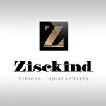 Zisckind Personal Injury law Logo - Entry #11