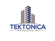 Tektonica Industries Inc Logo - Entry #183