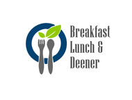 Breakfast Lunch & Deener Logo - Entry #27