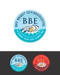 Bay Bright Environmental Logo - Entry #79