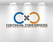 Continual Coincidences Logo - Entry #242