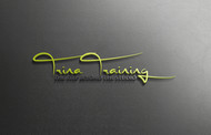 Trina Training Logo - Entry #157