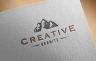 Creative Granite Logo - Entry #259
