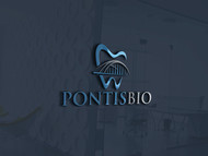 PontisBio Logo - Entry #145