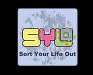 SYLO Logo - Entry #145