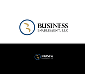 Business Enablement, LLC Logo - Entry #282