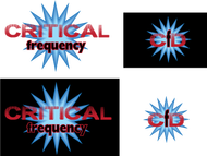 Critical Frequency Logo - Entry #47