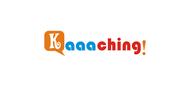 KaaaChing! Logo - Entry #90