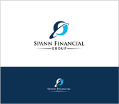 Spann Financial Group Logo - Entry #515