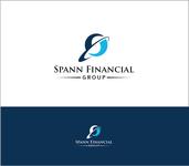 Spann Financial Group Logo - Entry #515