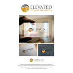 Elevated Wealth Strategies Logo - Entry #79