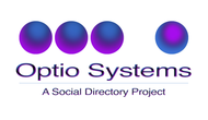 OptioSystems Logo - Entry #31