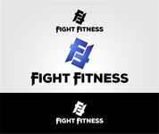 Fight Fitness Logo - Entry #20