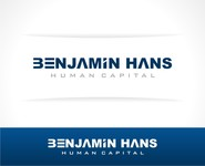 Benjamin Hans Human Capital Logo - Entry #75