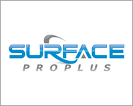 Surfaceproplus Logo - Entry #49