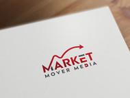 Market Mover Media Logo - Entry #58