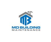 MD Building Maintenance Logo - Entry #4
