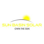 Sun Basin Solar Logo - Entry #18