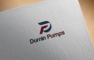 Durnin Pumps Logo - Entry #232
