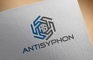 Antisyphon Logo - Entry #301