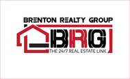Brenton Realty Group Logo - Entry #52