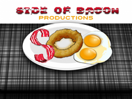 Bacon Logo - Entry #85