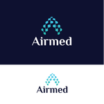 Airmed Logo - Entry #89