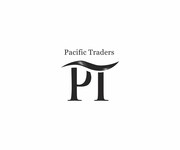 Pacific Traders Logo - Entry #44
