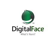 Digital Face Logo - Entry #44