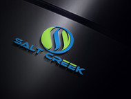 Salt Creek Logo - Entry #66