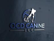 OCD Canine LLC Logo - Entry #46