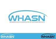 WHASN Logo - Entry #97