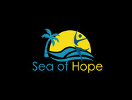Sea of Hope Logo - Entry #52