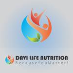Davi Life Nutrition Logo - Entry #602