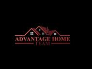 Advantage Home Team Logo - Entry #21