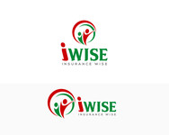 iWise Logo - Entry #474