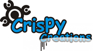 Crispy Creations logo - Entry #30