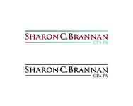 Sharon C. Brannan, CPA PA Logo - Entry #215