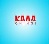 KaaaChing! Logo - Entry #293