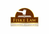 Fiskelaw Logo - Entry #92