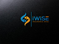 iWise Logo - Entry #578