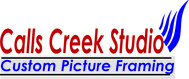 Calls Creek Studio Logo - Entry #50
