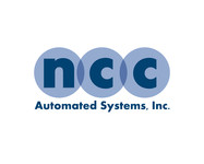 NCC Automated Systems, Inc.  Logo - Entry #235
