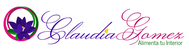 Claudia Gomez Logo - Entry #145