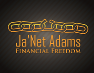 Ja'Net Adams  Logo - Entry #26