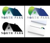 North Park Logo - Entry #12
