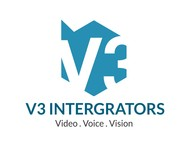 V3 Integrators Logo - Entry #70