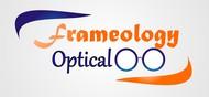 Frameology Optical Logo - Entry #56